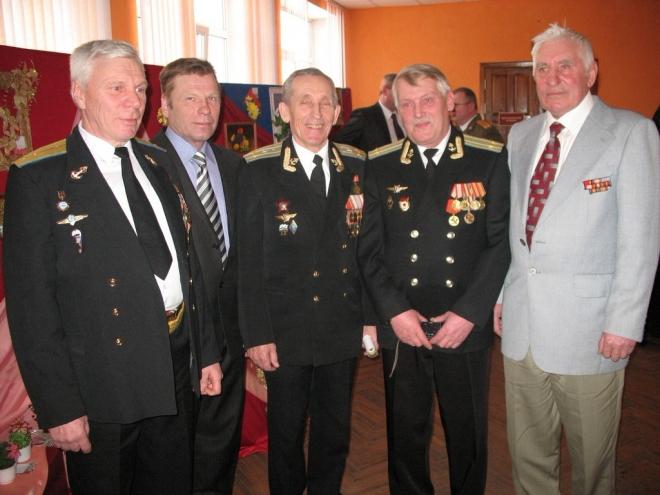 «Белорусский союз офицеров»